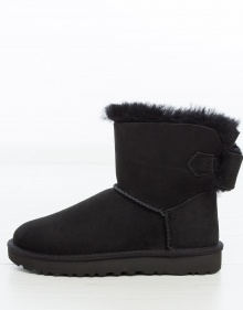 Naveah mini ties - Black UGG