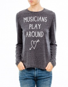Ml strech Musicians THE HIP TEE