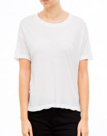 Cotton t-shirt AMERICAN VINTAGE