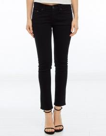 Jeans Skinny capri - negro RAG & BONE