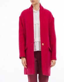 EDILON - Wool coat ISABEL MARANT ETOILE