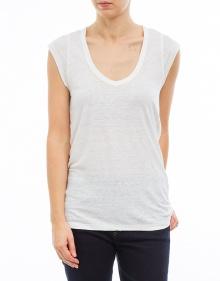 C/KENTOW T-shirt sm blanco ISABEL MARANT ETOILE