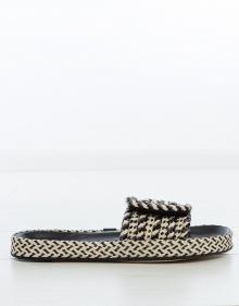 ENKI - Cord sandals ISABEL MARANT