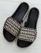 calzado ENKI - Sandalia plana cuerdas ISABEL MARANT