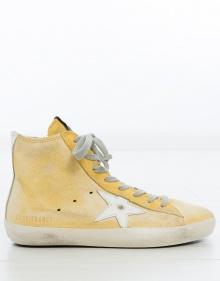 Sneakers Francy Vanilla GOLDEN GOOSE DELUXE BRAND