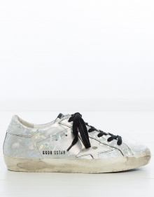 Sneakers Superstar shattered GOLDEN GOOSE DELUXE BRAND