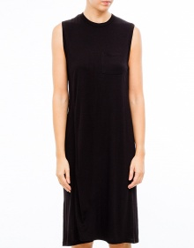 Two layers dress T BY ALEXANDER WANG