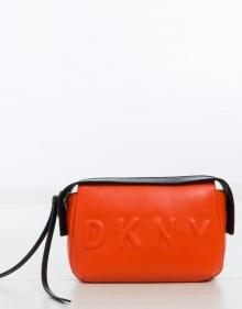 C/ Bandolera logo DKNY