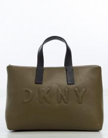 Logo bag - khaki
