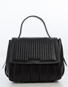 Bolso mediano aclchado DKNY