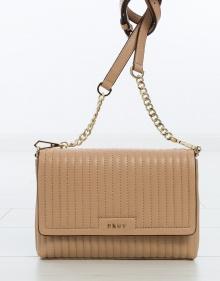 C/ Bolso pequeño acolchado DKNY