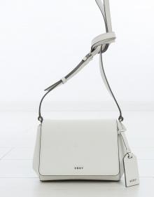 C/ Saffiano mini bandolera DKNY