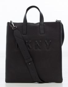 Bolso tote logo DKNY