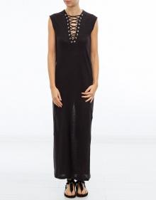 Long linen dress IRO