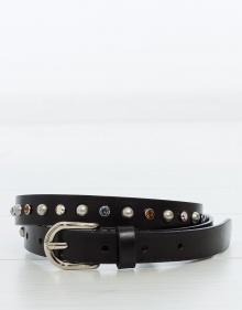 KERRIA - Swarovski and studded belt ISABEL MARANT
