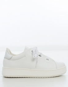 Sneaker plataforma TWIN-SET