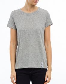 Camiseta algodón fino - gris KENZO