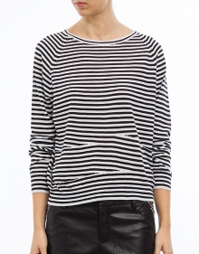 Striped sweater ZADIG & VOLTAIRE