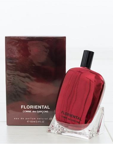 perfume FLORENTIAL parfume 100ml COMME DES GARÇONS PARFUMS