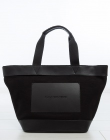 Tote bag - black ALEXANDER WANG