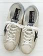 calzado Sneakers estrella negra SUPERSTAR GOLDEN GOOSE DELUXE BRAND
