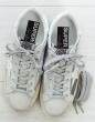 calzado Sneakers silver SUPERSTAR GOLDEN GOOSE DELUXE BRAND