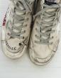 calzado Sneakers golden FRANCY GOLDEN GOOSE DELUXE BRAND