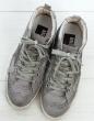 calzado Sneakers glitter MIDSTAR GOLDEN GOOSE DELUXE BRAND