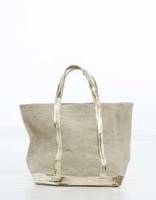 Small Le Cabas bag