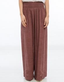 Pantalón amplio lino FORTE FORTE