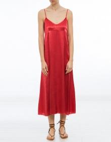 Long dress FORTE FORTE