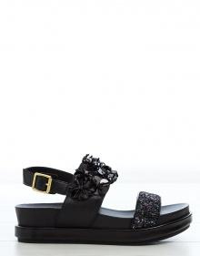 Platform sandals ASH