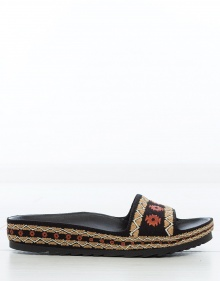 FOLK Sandals ASH
