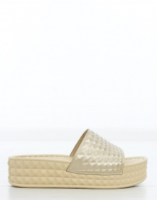 Beach sandal ASH