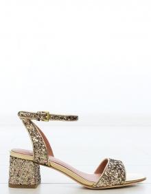 Little heel sandal ASH