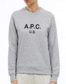 Sudadera APC A.P.C.