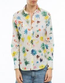 Camisa ml flores G. KERO