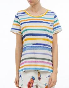 T-shirt mc rayas G. KERO