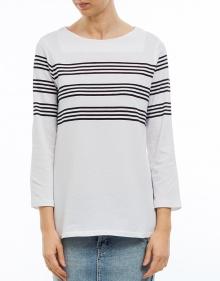 T-Shirt rayas A.P.C.