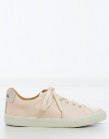 Sneaker clásica seda - rosa VEJA