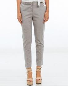 Pantalón lana fría TWIN-SET