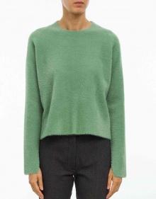 C/Jersey pelito - verde TWIN-SET