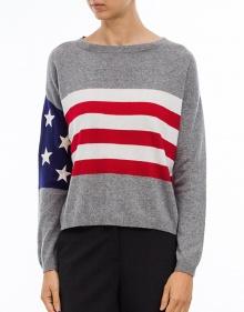 Jersey bandera americana TWIN-SET