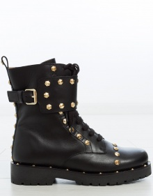 Bota tachuelas TWIN-SET