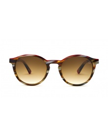 AVINYO - Sunglasses - red ETNIA BARCELONA