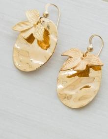 ANTONIETA earring LA MORENITA