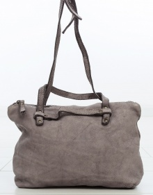 Small Martela bag - grey MALABABA