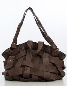 Bolso Cestona XL - marrón