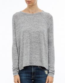 CAMDEN sweatshirt - grey RAG & BONE