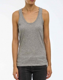 Cotton tank top RAG & BONE